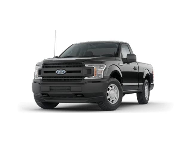 New 2019 Ford F-150 XL Truck For Sale Near Manchester, NH